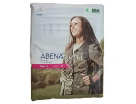 ABENA-Absorvente-Feminino-Abri-Light-Super-novo