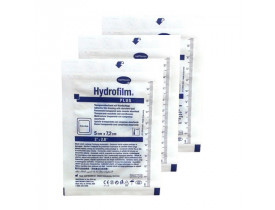 HARTMANN Hydrofilm Plus 5 x 7,2 cm (3 pacotes)
