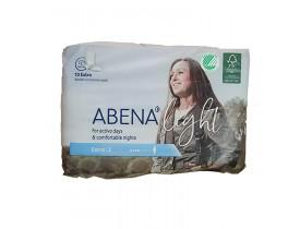 ABENA-Absorvente-Feminino-Abri-Light-Extra-novo