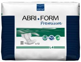 ABENA-Fralda-Abri-Form-L4-pacote