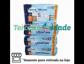 Fardo TENA Slip Ultracare M (4 pctes)