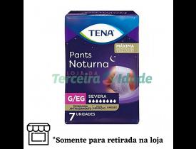 Fralda TENA Pants Noturna G/EG