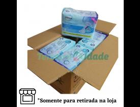 Caixa-TENA-Lady-Discreet-Extra -8-pacotes-com-8-unidades-cada