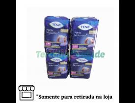Fardo Fralda TENA Pants Noturna G/EG (4 pacotes com 7 unidades)