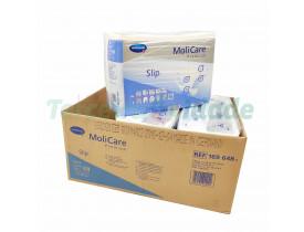 Caixa-HARTMANN-Fralda-Molicare-Premium-Soft-Extra-M