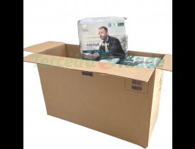 Caixa-ABENA-Absorvente-Masculino-Abri-Man-Formula-2-pacote-novo