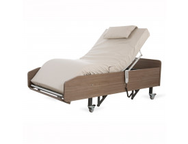 WISE Cama Poltrona Advance 4 movimentos