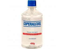 Álcool em Gel Coperalcool Higienizador 400g