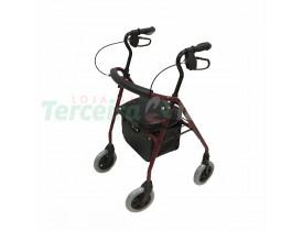 PRAXIS Andador com Rodas Comfort SL512