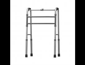 MERCUR Andador Fixo de Alumínio Dobrável BC1514