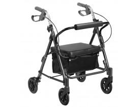 MOBIL-Andador-de-Aluminio-com-4-Rodas-Flex