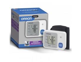 OMRON Aparelho de pressão braço HEM6124