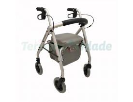 PRAXIS Andador com Rodas Comfort SL500
