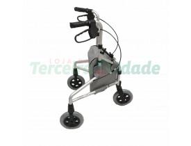 PRAXIS Andador com Rodas Comfort 3 Rodas SL309