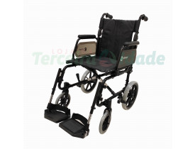 PRAXIS Cadeira de Rodas de Alumínio SL7100