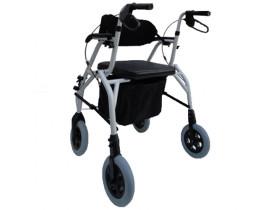 PRAXIS Cadeira e Andador com Rodas SL808