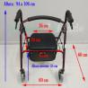 praxis-andador-com-rodas-comfort-sl512-medidas